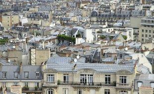 L'encadrement des loyers est une mesure de la loi Alur, faite votée par Cécile Duflot, alors ministre du Logement de François Hollande.