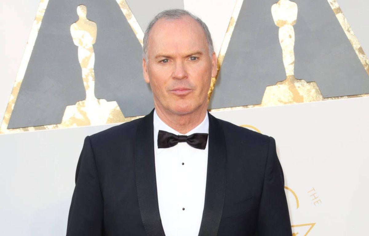 Michael Keaton – Brian To/WENN.com