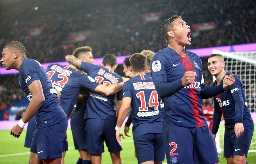 Suspense insoutenable: C'est officiel, le PSG est sacré champion de France pour la huitième fois de son histoire