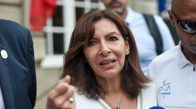 Présidentielle 2022: La politique anti-voiture d'Anne Hidalgo, un obstacle dans sa route vers l'Elysée?