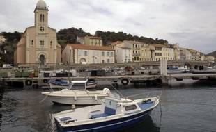 Port-Vendres (illustration)