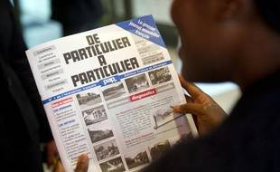 Recherche de logements sur journal particulier a particulier. PAP.