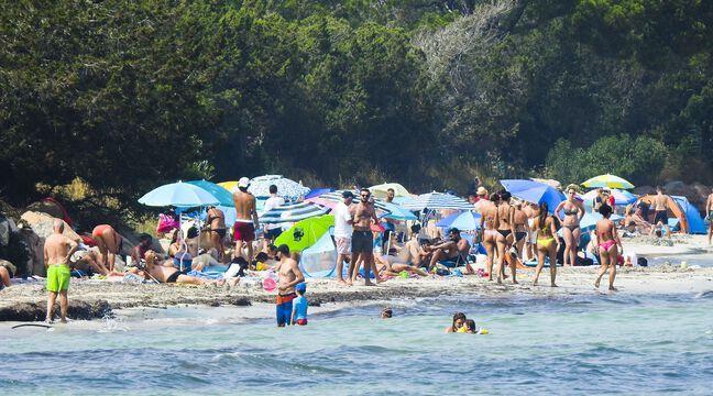 Tourisme: La France attend 50millions de visiteurs étrangers cet été