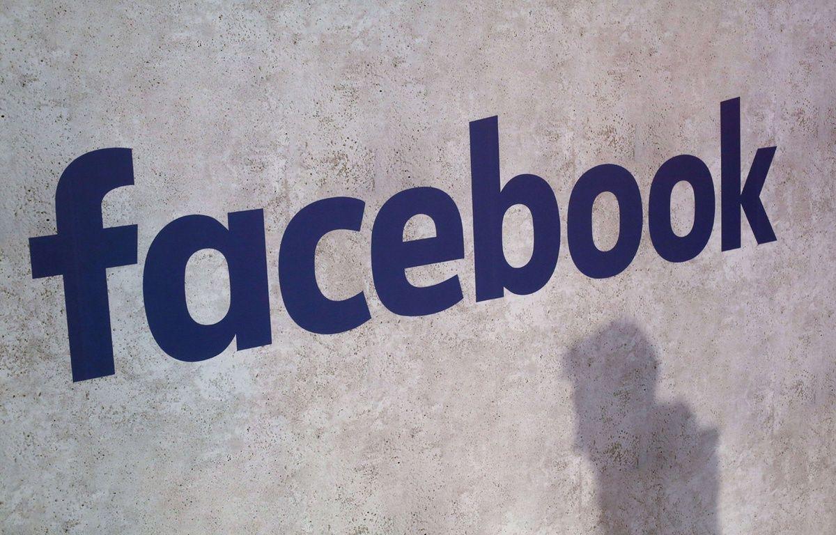 Facebook veut lutter activement contre le terrorisme  – Thibault Camus/AP/SIPA