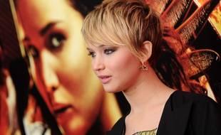 Jennifer Lawrence est l'héroïne du film Hunger Games qui pourrait inspirer un parc d'attractions.