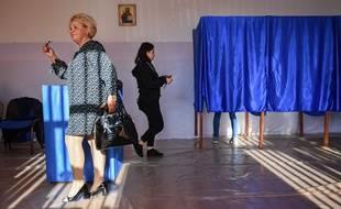 Dimanche 10 novembre 2019, les électeurs roumains votaient pour leur président. Le candidat pro-européen Iohannis serait en tête selon les premiers résultats de ce premier tour.