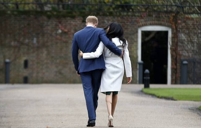 Démission du Prince Harry et de Meghan Markle : La royauté britannique peut-elle s'en remettre ?