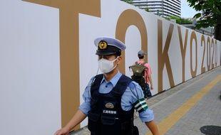 Les Jeux olympiques de Tokyo, sous le signe du Covid.