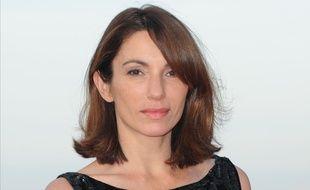 La Française Aure Atika fera partie du jury de la 8e édition du festival Séries Mania.