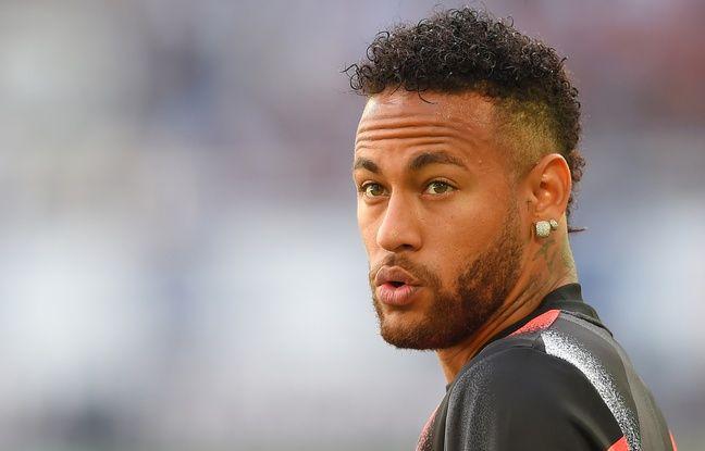 Bordeaux-PSG: Neymar trouve que «ça va beaucoup mieux» avec les supporters et va «donner sa vie sur le terrain pour le PSG»