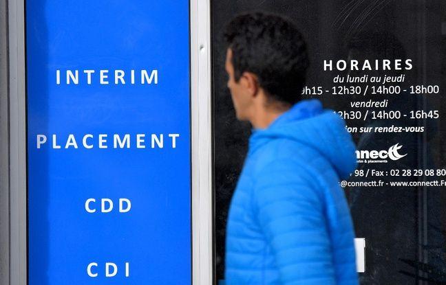Coronavirus: Les offres d'emploi repartent, doucement