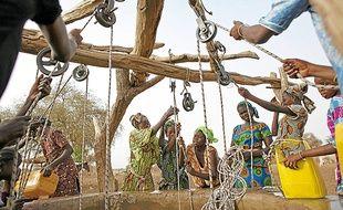 Dans les pays du Sud, comme au Sénégal, les problèmes de sécheresse et de malnutrition sont liés.