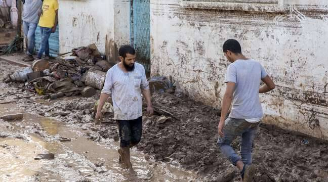 Tunisie : Des inondations font trois morts