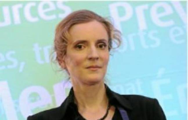 Nathalie Kosciusko-Morizet.