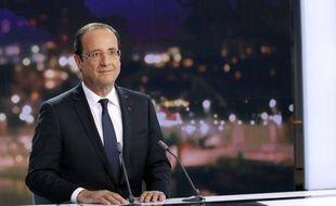 Pour sa première grande intervention télévisée de rentrée, dimanche soir sur TF1, des signaux forts de François Hollande sont attendus par des Français de plus en plus inquiets et dubitatifs sur l'efficacité de son action.