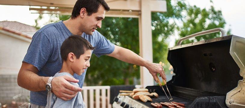 Pour ceux qui n'aiment pas utiliser de charbon, le barbecue se conjugue aussi au gaz et à l'électrique.