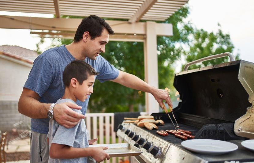 Comparatif De Barbecue électrique Et Gaz Notre Sélection