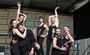 Lyon, le 13 mai 2015 Un cabaret moderne, le premier du genre en France, baptisé Voulez-Vous Grand Lyon, ouvrira ses portes au mois de septembre 2015 à Anse à proximité de Lyon.