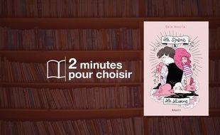 «La Sirène et la Licorne» par Erin Mosta chez Rageot (272 p., 15,50€).