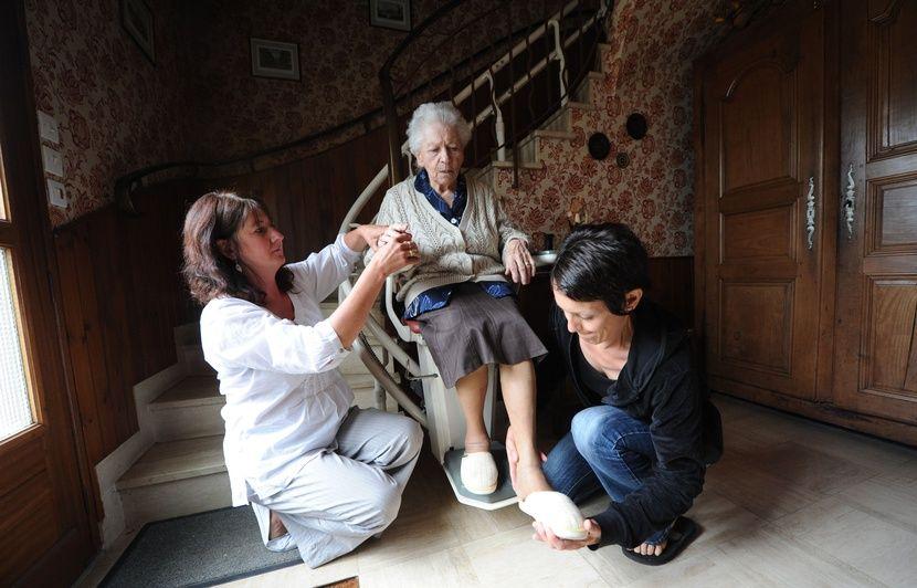 Aide aux personnes âgées: Les salariés appelés à la grève le 8 octobre