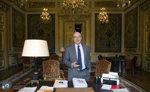 """La France veut mobiliser contre le """"péril islamiste"""" au Sahel et contre Al-Qaïda au Maghreb islamique (Aqmi), à la fois au niveau régional et au Conseil de sécurité de l'ONU, a déclaré mardi dans un entretien à l'AFP le chef de la diplomatie française, Alain Juppé."""