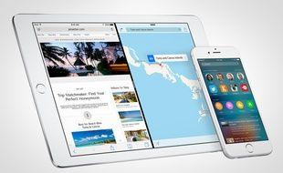 iOS 9 est disponible depuis le 16 septembre 2015.