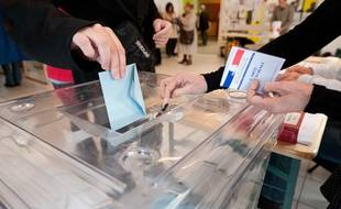 Plus de 2,6 millions d'électeurs sont appelés aux urnes en Pays de la Loire.