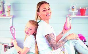 Girly Et Gourmand L Atelier De Roxane Fait Courir Les Kids