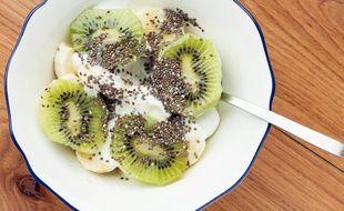 Riches en fibres et en oméga 3, les graines de chia protégeraient des maladies cardio-vasculaires et permettent de réguler l'appétit.