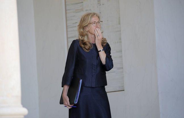 Violences conjugales : Nicole Belloubet veut développer les ordonnances de protection avec un comité de pilotage national