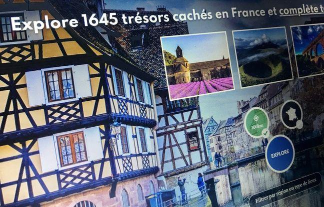 Montpellier : Un générateur d'idées de voyages pour trouver où partir en France pour les vacances