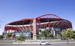 L'Estadio da Luz, temple de Benfica, accueillera avec Alvalade (Sporting), le Final 8 de la C1