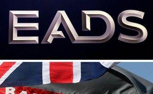 """Le groupe européen d'aéronautique et de défense EADS, en discussions avec le britannique BAE Systems, ambitionne toujours de finaliser ce projet d'ici le 10 octobre, a indiqué lundi un porte-parole, ajoutant que les pourparlers progressent de """"manière productive""""."""