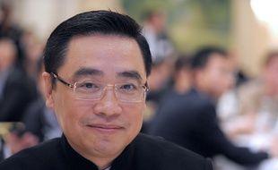 Wang Jian est mort à 57 ans.