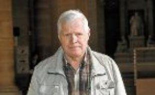 André Bamberski, le père de Kalinka.