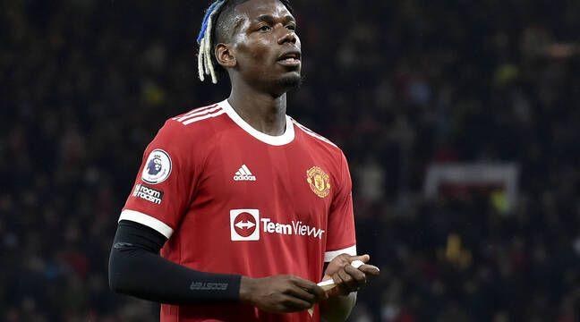 Manchester United : « Ce qu'il a fait, c'est un manque de respect », Pogba se fait dézinguer par Paul Scholes