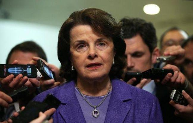 """Après trois ans et demi d'enquête, une commission du Sénat américain a estimé que l'utilisation des """"techniques d'interrogatoire musclé"""" étaient une """"terrible erreur"""", a annoncé sa présidente jeudi."""
