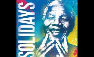 L'affiche de Solidays 2014.