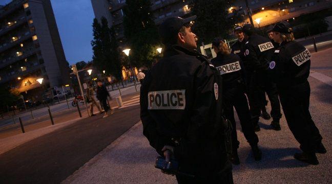 Rillieux-La-Pape : Un équipage de la police nationale attaqué par une bande d'individus ce dimanche soir