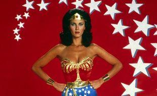 Wonder Woman, super-héroïne et ambassadrice ONU
