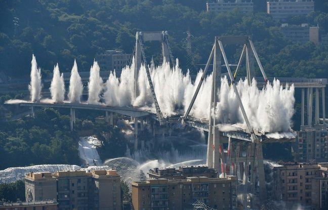 Pont Morandi, Boeing 737, lancement de fusée... Combien ont coûté ces catastrophes dues à l'activité humaine?