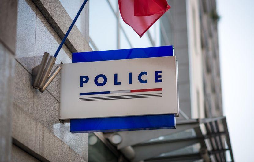 Strasbourg : Le bureau de police de Hautepierre cible de dégradations et d'une lettre de menaces