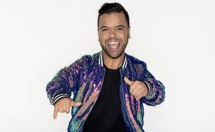 Anouar Toubali, candidat de la saison 9 de «Danse avec les stars».