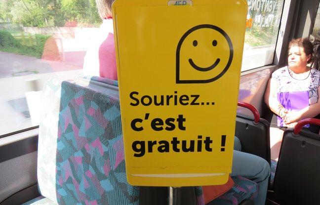 Nord: Dunkerque instaure des transports en commun gratuits tous les jours pour tout le monde