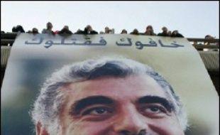 Rafic Hariri a été assassiné, avec 22 personnes, le 14 février 2005 dans un attentat à la voiture piégée à Beyrouth.