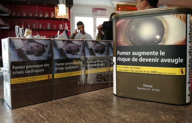 Outre les paquets neutres, l'augmentation du prix du tabac à rouler fait grincer des dents les buralistes de toute la France, et encore plus en Alsace.