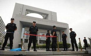 La Chine contrôlait strictement samedi les informations sur le procès de Gu Kailai, l'épouse d'un haut dirigeant déchu qui a reconnu cette semaine avoir empoisonné un Britannique, un assassinat dont de nouveaux détails sordides continuaient à émerger.