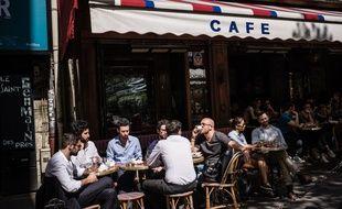 La Candidature Des Bistrots Parisiens A L Unesco Soutenue Par La Ville