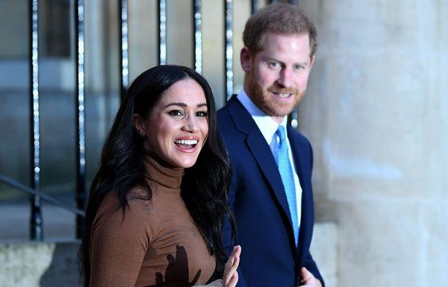 Le prince Harry et Meghan Markle renoncent à leur rôle de premier plan dans la famille royale britannique