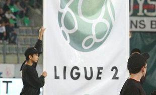 La Ligue de football professionnel (LFP) a annoncé avoir attribué lundi les droits de retransmission télévisée de neuf matches de Ligue 2 pour les quatre prochaines saisons (2012-2013 à 2015-2016) à BeIn Sport et d'une rencontre à Eurosport.